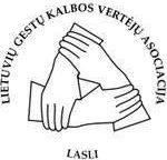 Lietuvių gestų kalbos vertėjų asociacija